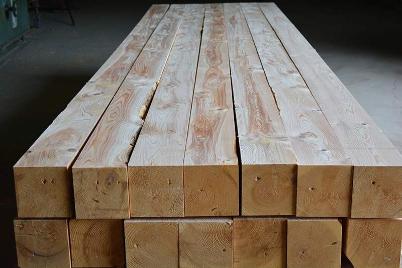 Product Categories Eastern Hemlock Lumber Near Montreal